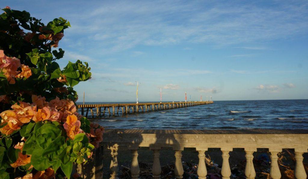 Озеро Никарагуа. Водятся ли в нем акулы, Наталия узнавать не стала