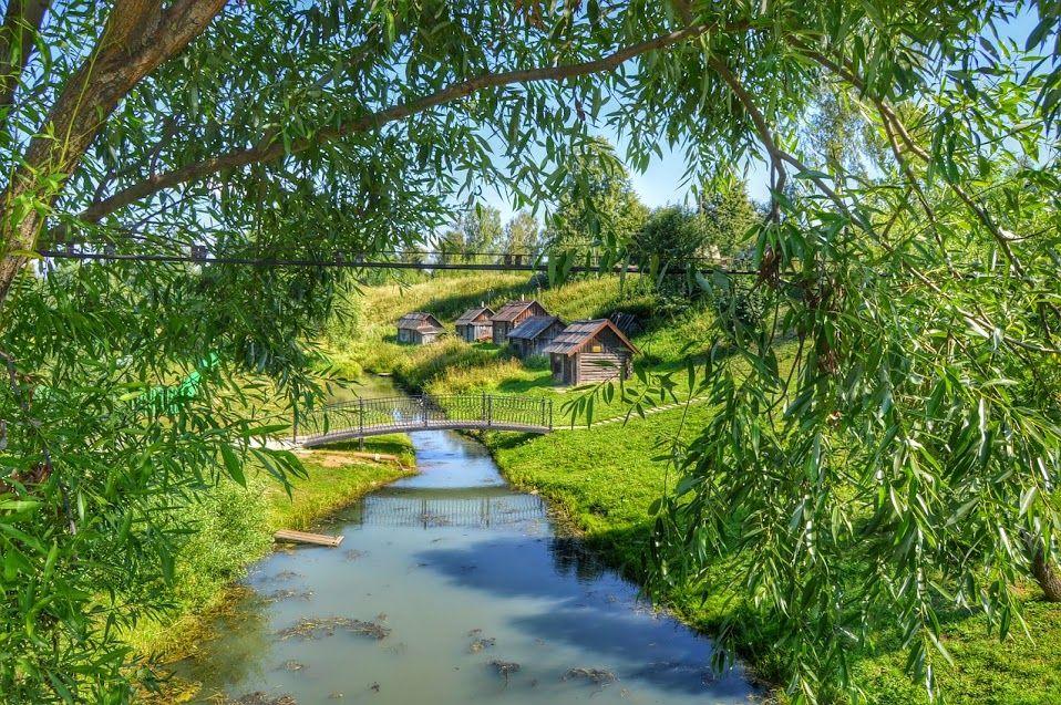Как провести каникулы в самом красивом селе России — Вятском