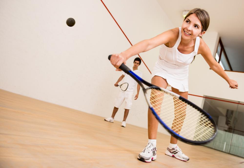 7 неочевидных видов спорта, которые помогают поддерживать форму